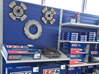 Murphy-Hoffman Opens First TRP Parts Store