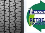 Michelin Rolls Out Regional Drive SmartWay-Verified Retread