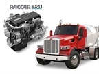 Peterbilt Offers MX-11 Engine With Model 579, 567