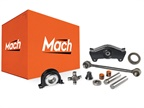 Meritor Launches First Products Through Mach Brand
