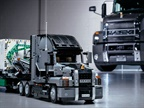 Mack Teams up With Lego on Mack Anthem Set