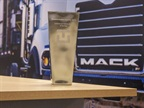 Mack Wins TU-Automotive Connected Fleet Award