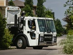 Mack Offers LR Model in 4x2 Configuration