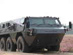 Mack Defense Partners to Produce Armored Vehicle