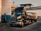 Mack Weathering Sales 'Correction' Well, President Says