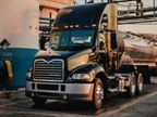 Mack Offers Integrated Telematics Through Omnitracs