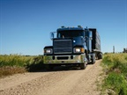 Mack Now Offers 16,000 Pound Front Axle on Pinnacle
