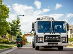 Refuse Trucks Driving Up Natural Gas Fuel Use