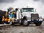 Mack Expands Granite MHD Series with Single-Rear-Axle 4x2