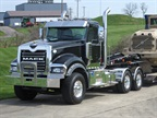 Mack mDrive HD Made to Handle Most Vocational Duties