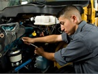 Penske Truck Leasing Digitizes Preventive Maintenance