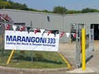 Marangoni Dealer Moves to Larger Facility