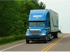 Marten Transport Reports Record Quarterly Income, Revenue