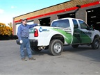 McNeilus Unveils CNG Inspection Program