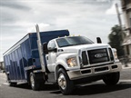 Ford's F-650/F-750 Sales Increase 59%