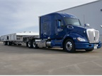 Melton Truck Lines Adds Stepdeck Trailers