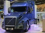 Volvo Trucks Expands Presence in Growing Mexican Market