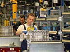 Economic Watch: Factory Orders Increases Most in 8 Months