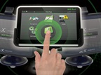 MiX Telematics Terminal Gains GPS Nav