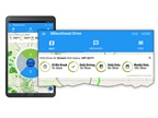 Blue Dot Integrates ALK Maps into Drive App