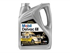 ExxonMobil Launches New Line of Synthetic Diesel Engine Oils