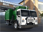 Peterbilt Adds Three Model 520 Configurations, Shows Electric Demo