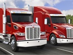 Peterbilt Returns to MATS, Predicts 15% Market Share for 2017