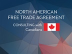 Canadian Trucking Lobby Submits Wish List for NAFTA Talks