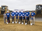 NFI Breaks Ground on Million-Square-Foot Facility