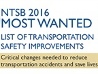 NTSB: Cut Impaired, Distracted, Fatigued Driving