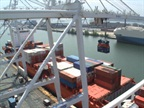 N.Y/N.J. Ports Set Record Pace for Cargo Volume