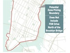 NYC Considers Congestion Pricing for Truck Deliveries