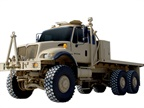 Navistar Defense Lands $18.8M Contract for Medium Tactical Vehicles