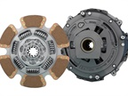 Eaton Upgrades Line of Advantage Series Clutches
