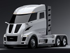 Nikola Partners With Nel ASA to Supply Hydrogen Stations