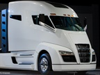 Nikola Chooses Arizona Location for Hydrogen-Electric Truck Headquarters
