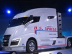 Nikola Vehicles to Replace Cat Trucks for Thompson Machinery