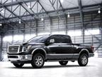 Nissan Titan XD Tows 12,314 Pounds