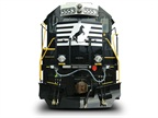 Norfolk Southern Restructures Triple Crown Services