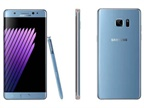 FMCSA Warns Drivers About Defective Samsung Galaxy Note 7