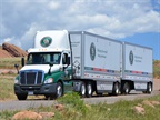 Old Dominion Sees Increased LTL Freight in Current Quarter
