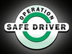 CVSA Sets Operation Safe Driver Week in October