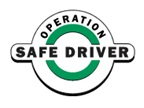 Operation Safe Driver Week Slated for Oct. 18-24