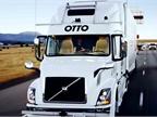 Uber Retires Otto Brand Name