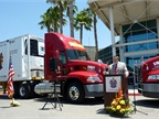 C.R. England Opens New 48,000-Square-Foot Terminal in California