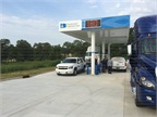 Public CNG Station Opens in S.C.