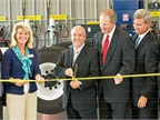 Penske Opens CNG Maintenance-Capable Alabama Facility