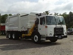 Miami Dade Orders More Hybrid Refuse Trucks