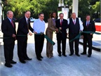Mississippi's First LNG Station Opens