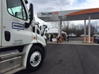 Public Funding Leads to CNG Build Out in Pennsylvania